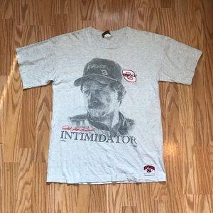 Vintage Dale Earnhardt The Intimidator T-shirt